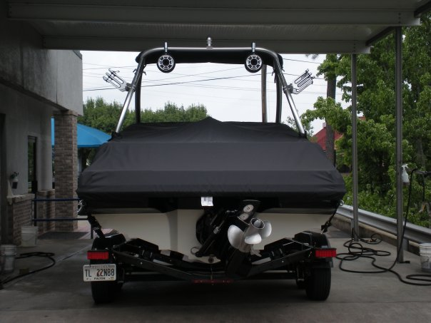 Cartique Carwash - RVs and Boats