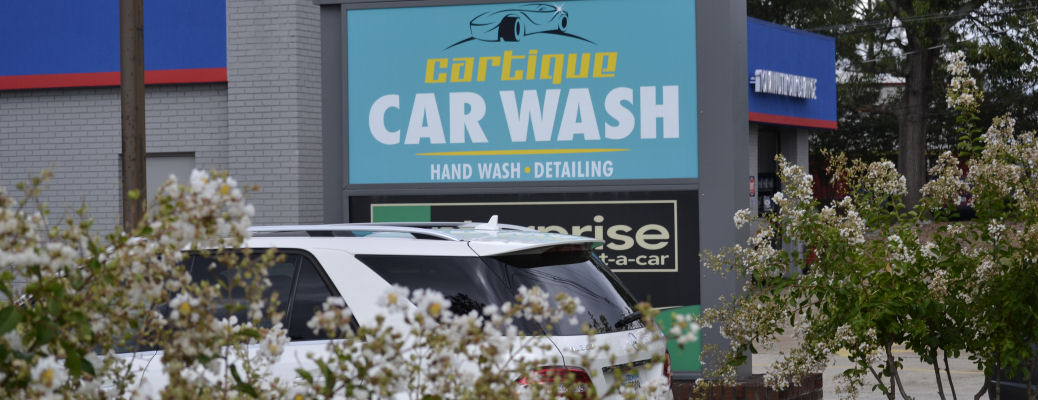 Car Wash Services and Detailing, Roswell